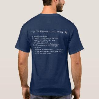 Camiseta Ey Deja Vu Deja Vu