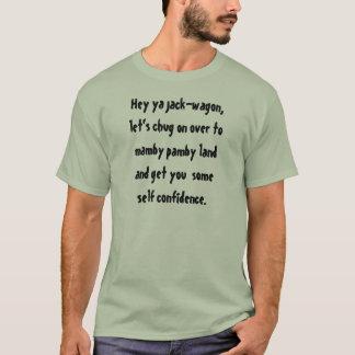 Camiseta Ey ya jack-wagon.