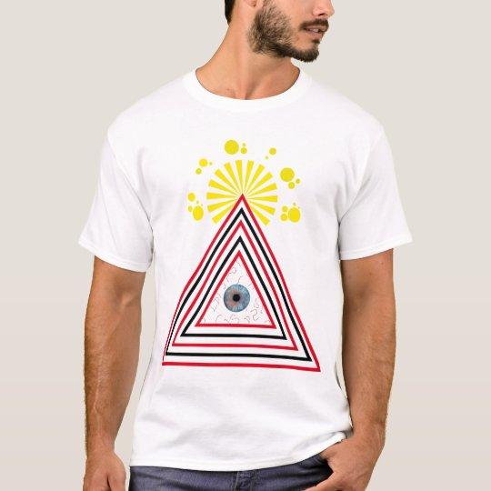 Camiseta Eye's God