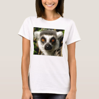 Camiseta EyesT-Camisa