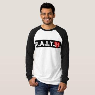 Camiseta F.A.I.T.H. Ropa de deportes