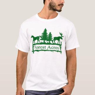 Camiseta FA que monta 2010