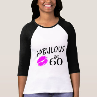 Camiseta Fabuloso en 60