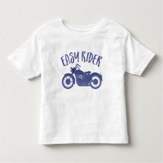 Camiseta fácil de la impresión del dril de algodón