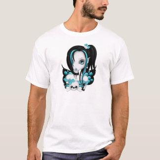 Camiseta Faery del cráneo