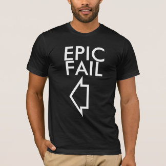 CAMISETA ¡FALL ÉPICO!