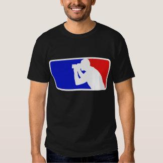 Camiseta falsa del grupo MLB del funcionario 2012
