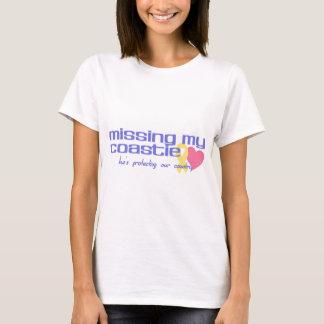Camiseta Falta de mi Coastie