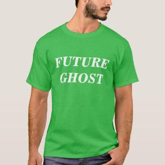 Camiseta fantasmas futuros
