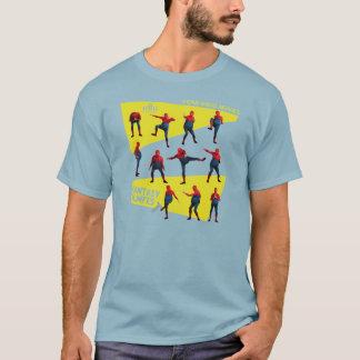 Camiseta Fantasy celebración de película 2013