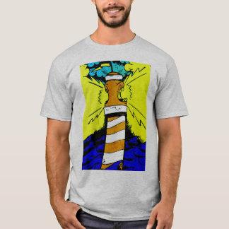 Camiseta Faro Soader de grito