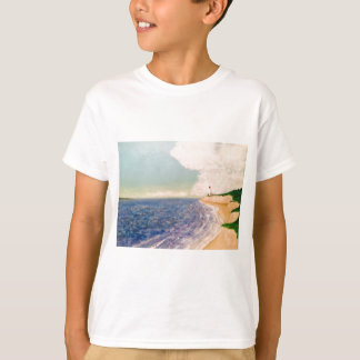 Camiseta faros distantes
