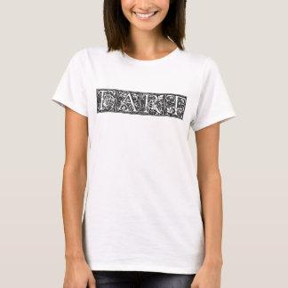 Camiseta FART el chiste crudo del humor divertido de las