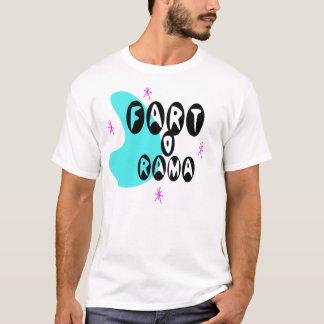 Camiseta Fart O Rama