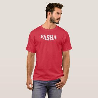 Camiseta Fasha - día de padres