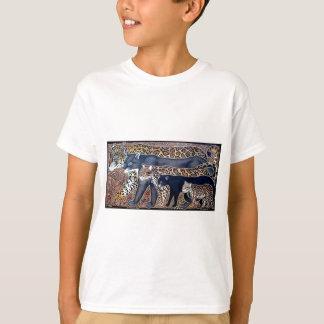 Camiseta Felinos de Costa Rica - Big cats