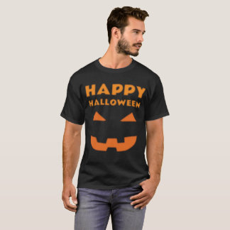 Camiseta Feliz Halloween
