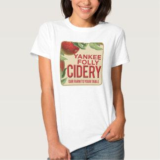 Camiseta (femenina)