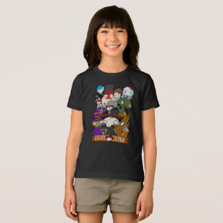 Camiseta Fémur y amigos de Felipe