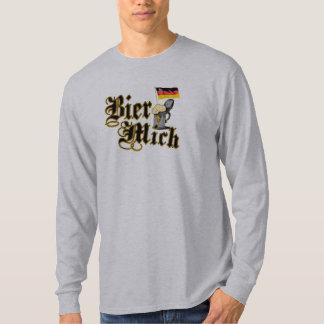 Camiseta Féretro Mich 2side