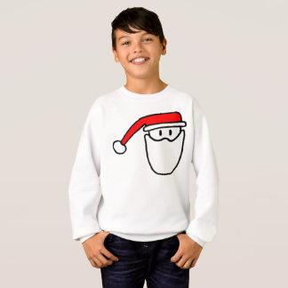 Camiseta festiva del puente de Santa de los