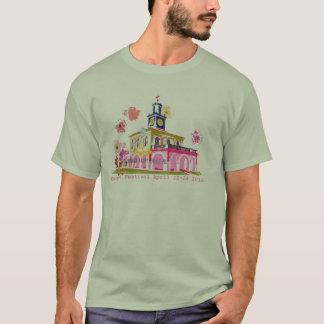 Camiseta Festival 2016 del Dogwood