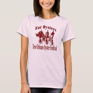Camiseta Festival de la ostra