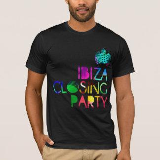 Camiseta Fiesta de Ibiza