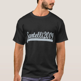 Camiseta Fiesta del té 2009 de Santelli