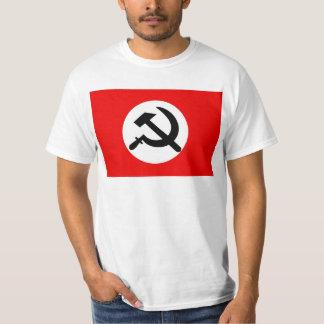 Camiseta Fiesta nacional de Bolchevique, Colombia política
