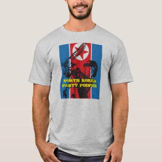 Camiseta Fiesta Pooper