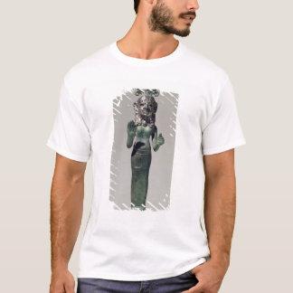 Camiseta Figurilla de una diosa fenicia, del Phoeni