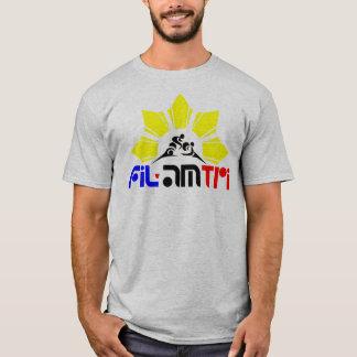Camiseta Fil tri