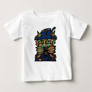 "Camiseta fina del jersey del bebé de ""Napoleon"
