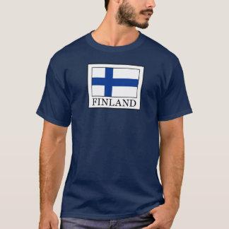 Camiseta Finlandia