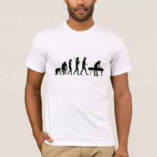 Camiseta Fisioterapia Physiotherpist