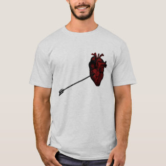 Camiseta Flecha al corazón