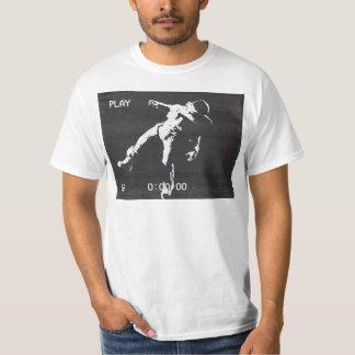 Camiseta Flotación del astronauta