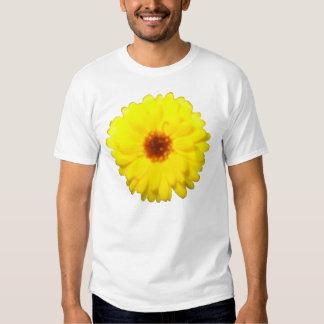 Camiseta fluorescente de los chicas de la