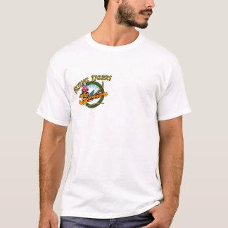 Camiseta Flying Tigers p-40 Warhawk