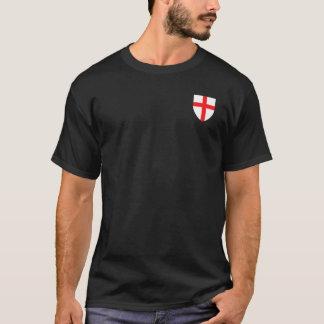 Camiseta Footy inglés divertido