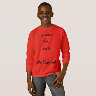 Camiseta Forma de vida de Exsclusive