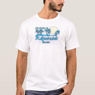 Camiseta Fort Lauderdale