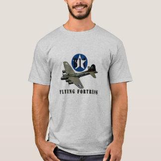 Camiseta Fortaleza del vuelo B17