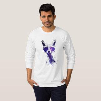 Camiseta Fox del espacio