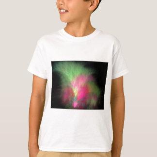 Camiseta Fractal de la sandía