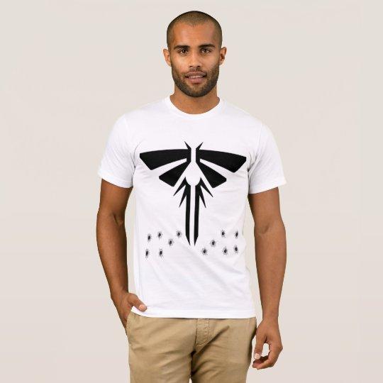 Camiseta Franela luciernaga