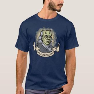 Camiseta franklinstein-DKT