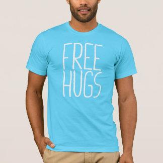 Camiseta Free Hugs