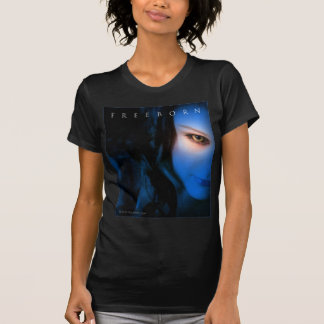 Camiseta Freeborn del ojo de Natasha